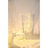 GLOBO 29950-20   Venuto-V Globo dekoracija svjetiljka s prekidačem 20x LED bijelo