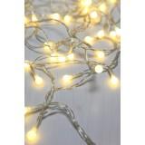 GLOBO 29953-20 | Venuto-VIII Globo dekoracija svjetiljka s prekidačem 20x LED bijelo