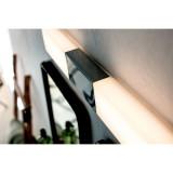 PHILIPS 34343/11/P0 | Seabird Philips zidna svjetiljka 2x LED 1000lm 2700K IP44 krom, opal