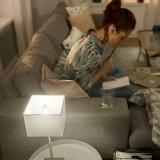 PHILIPS 8718696695203   E14 6W Philips oblik svijeće B39 LED izvori svjetlosti hue smart rasvjeta 470lm 2200 <-> 6500K jačina svjetlosti se može podešavati, sa podešavanjem temperature boje