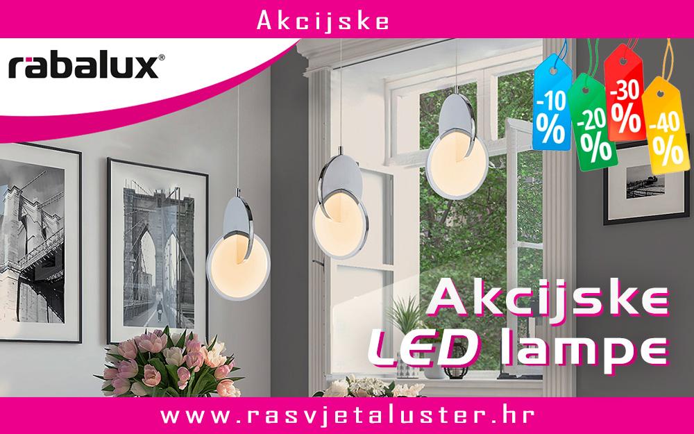 Rabalux - Posebne svjetiljke