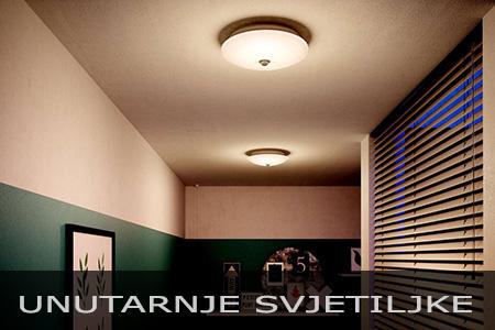 Unutarnje svjetiljke