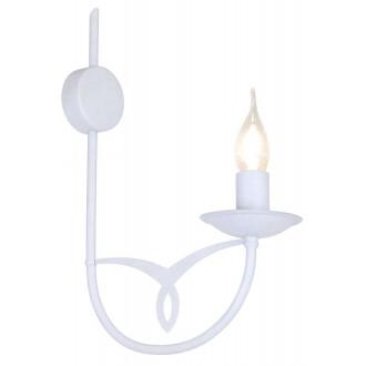 ALDEX 1007C | Cyfra Aldex zidna svjetiljka 1x E14 bijelo