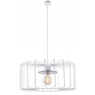 ALDEX 1009G | Ramos-I Aldex visilice svjetiljka 1x E27 bijelo