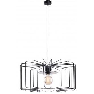 ALDEX 1009G32 | Ramos-I Aldex visilice svjetiljka 1x E27 crno