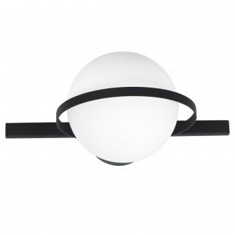 ALDEX 1015C | Drops-AL Aldex zidna, stropne svjetiljke svjetiljka 1x E14 crno, bijelo