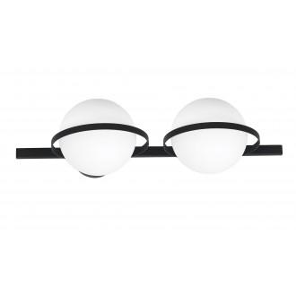 ALDEX 1015D   Drops-AL Aldex zidna, stropne svjetiljke svjetiljka 2x E14 crno, bijelo