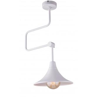 ALDEX 783G | Antika Aldex stropne svjetiljke svjetiljka elementi koji se mogu okretati 1x E27 bijelo