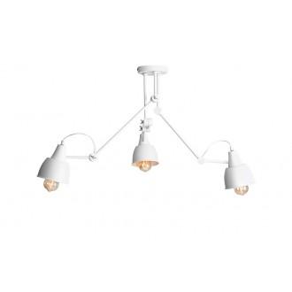 ALDEX 814PL_E | Aida-Bibi Aldex stropne svjetiljke svjetiljka elementi koji se mogu okretati 3x E27 bijelo