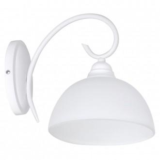 ALDEX 816C | April Aldex zidna svjetiljka 1x E27 bijelo