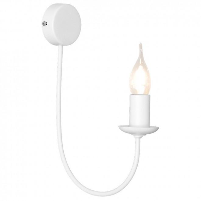 ALDEX 831C | Feb Aldex zidna svjetiljka 1x E14 bijelo