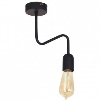 ALDEX 857G4 | EkoA Aldex stropne svjetiljke svjetiljka 1x E27 crno
