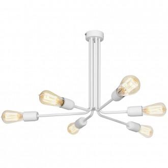 ALDEX 860K2 | EkoA Aldex stropne svjetiljke svjetiljka 6x E27 bijelo