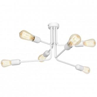 ALDEX 860K3 | EkoA Aldex stropne svjetiljke svjetiljka 6x E27 bijelo