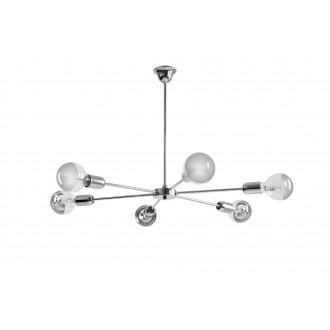 ALDEX 952K4 | After Aldex stropne svjetiljke svjetiljka 6x E27 krom