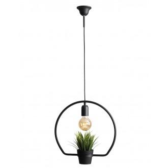 ALDEX 975G2 | EkoA Aldex visilice svjetiljka 1x E27 crno