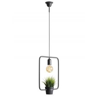 ALDEX 975G5 | EkoA Aldex visilice svjetiljka 1x E27 crno