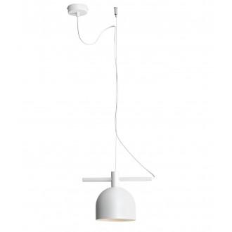 ALDEX 976G | Beryl Aldex visilice svjetiljka 1x E27 bijelo