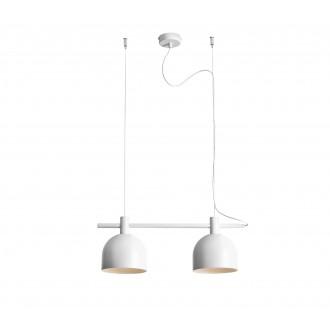 ALDEX 976H | Beryl Aldex visilice svjetiljka 2x E27 bijelo