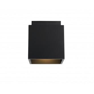 ALDEX 982PL/G1   Bit-AL Aldex stropne svjetiljke svjetiljka 1x GU10 crno