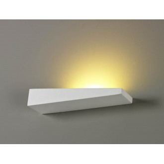 AZZARDO 0575   Vialetto Azzardo zidna svjetiljka 1x LED 965lm bijelo