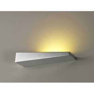 AZZARDO 0577   Vialetto Azzardo zidna svjetiljka 1x LED 965lm krom