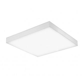 AZZARDO 0756 | Piso Azzardo stropne svjetiljke svjetiljka 1x LED 2760lm 3000K bijelo