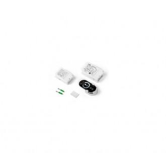 AZZARDO 1315   Azzardo LED napojna jedinica, daljinski upravljač rezervni dijelovi daljinski upravljač