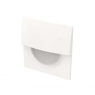 AZZARDO 2769 | Sane Azzardo ugradbena svjetiljka 1x LED 170lm 3000K bijelo