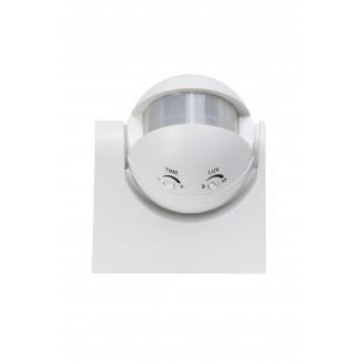 BRILLIANT 96193/05 | Brilliant sa senzorom svjetiljka IP44 bijelo