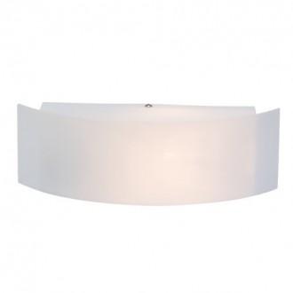BRILLIANT 96260/05 | Interface Brilliant zidna svjetiljka 1x E27 IP44 bijelo