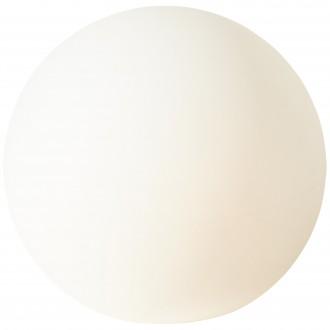 BRILLIANT 96341/05 | Garden-BRI Brilliant ubodne svjetiljke svjetiljka 1x E27 IP44 bijelo