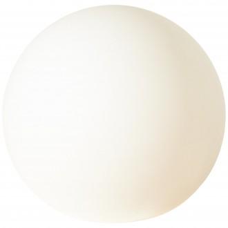 BRILLIANT 96343/05 | Garden-BRI Brilliant ubodne svjetiljke svjetiljka 1x E27 IP44 bijelo