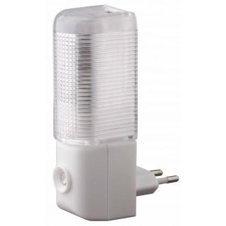 BRILLIANT G27242/05 | Night Brilliant noćno svjetlo svjetiljka 1x E14 bijelo