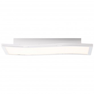 BRILLIANT G90124/15 | Scope-BRI Brilliant stropne svjetiljke svjetiljka 1x LED 1200lm 3000K krom, bijelo