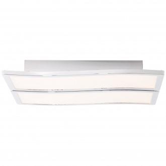BRILLIANT G90125/15 | Scope-BRI Brilliant stropne svjetiljke svjetiljka 1x LED 2350lm 3000K krom, bijelo