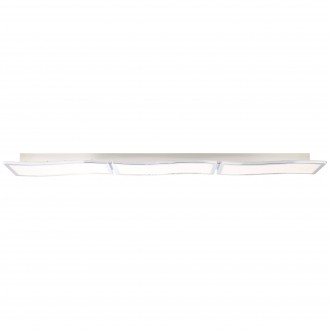 BRILLIANT G90126/15 | Scope-BRI Brilliant stropne svjetiljke svjetiljka 1x LED 3300lm 3000K krom, bijelo