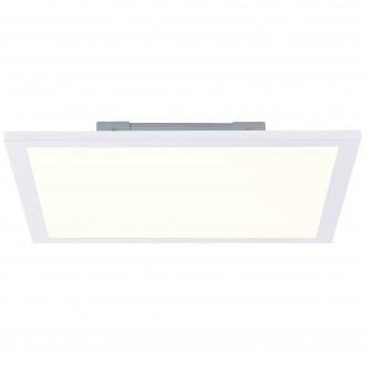 BRILLIANT G90350/05 | Charla Brilliant stropne svjetiljke svjetiljka 1x LED 1800lm 2700K bijelo
