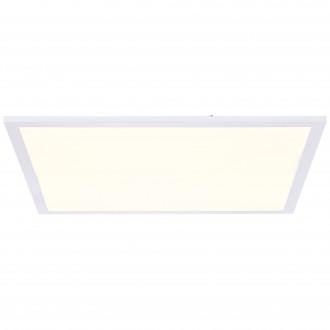 BRILLIANT G90351/05 | Charla Brilliant stropne svjetiljke svjetiljka 1x LED 2400lm 2700K bijelo