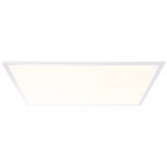 BRILLIANT G90352/05 | Charla Brilliant stropne svjetiljke svjetiljka 1x LED 3600lm 2700K bijelo