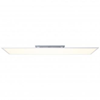 BRILLIANT G90354/05 | Charla Brilliant stropne svjetiljke svjetiljka 1x LED 3600lm 2700K bijelo