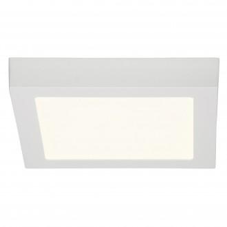 BRILLIANT G94256/05 | Jarno Brilliant stropne svjetiljke svjetiljka 1x LED 1510lm 3000K bijelo