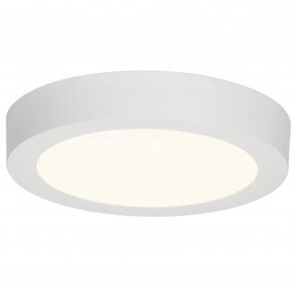 BRILLIANT G94258/05 | Katalina Brilliant stropne svjetiljke svjetiljka 1x LED 1470lm 3000K bijelo