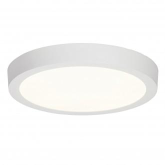 BRILLIANT G94259/05 | Katalina Brilliant stropne svjetiljke svjetiljka 1x LED 1910lm 3000K bijelo