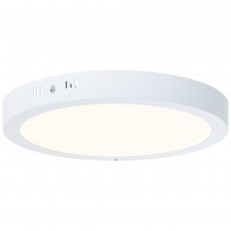 BRILLIANT G96810/05 | Katalina-WiZ Brilliant stropne svjetiljke svjetiljka jačina svjetlosti se može podešavati 1x LED 2160lm 2700 <-> 6500K bijelo