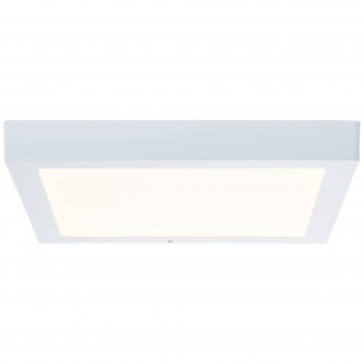 BRILLIANT G96811/05 | Jarno-WiZ Brilliant stropne svjetiljke svjetiljka jačina svjetlosti se može podešavati 1x LED 2200lm 2700 <-> 6500K bijelo