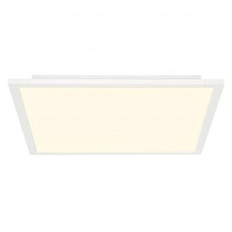 BRILLIANT G98817/05 | Flavia Brilliant stropne svjetiljke svjetiljka daljinski upravljač jačina svjetlosti se može podešavati 1x LED 3500lm 2700 <-> 6500K bijelo