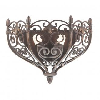 CHIARO 389021402 | Magdalena-MW Chiaro zidna svjetiljka 2x G9 1075lm braon antik