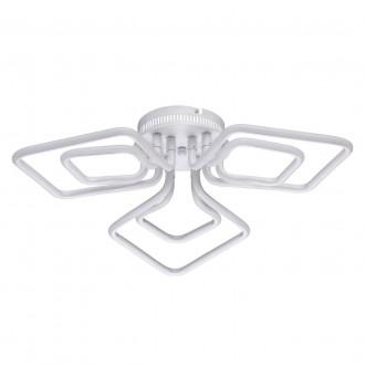 DE MARKT 496016803 | Aurich De Markt stropne svjetiljke svjetiljka 1x LED 2700lm 4000K bijelo