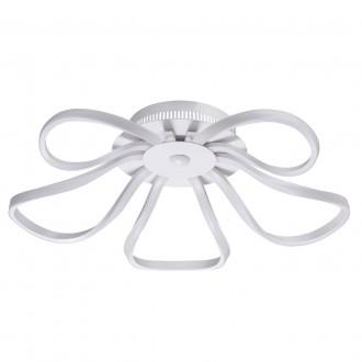 DE MARKT 496016905 | Aurich De Markt stropne svjetiljke svjetiljka 1x LED 2700lm 4000K bijelo